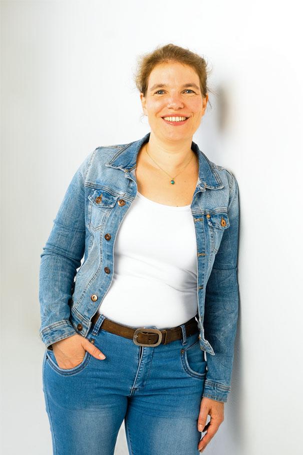 Naomi de Werdt: Diëtist in Empel, Den Bosch & Rosmalen